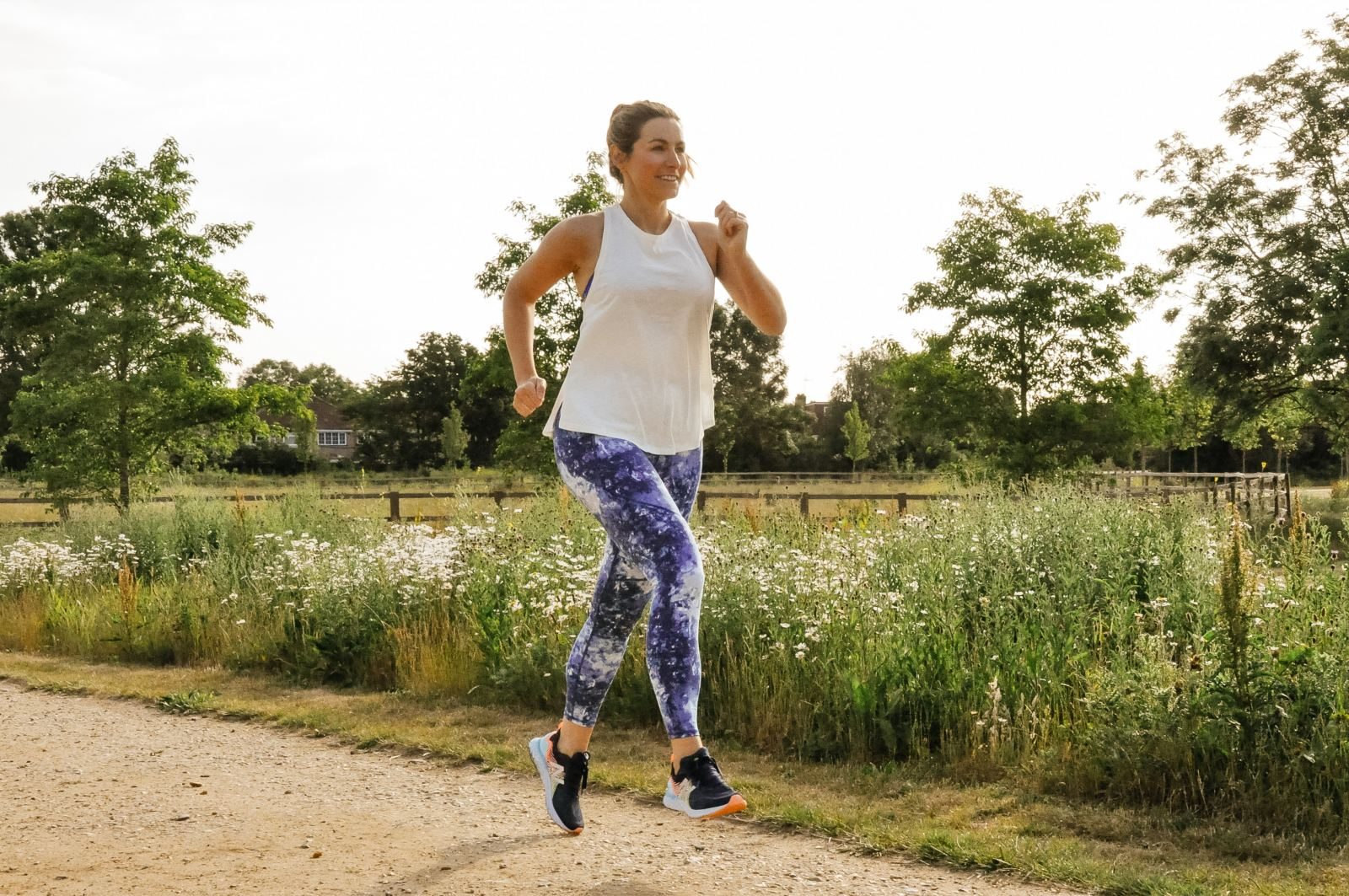 how to increase your running mileage
