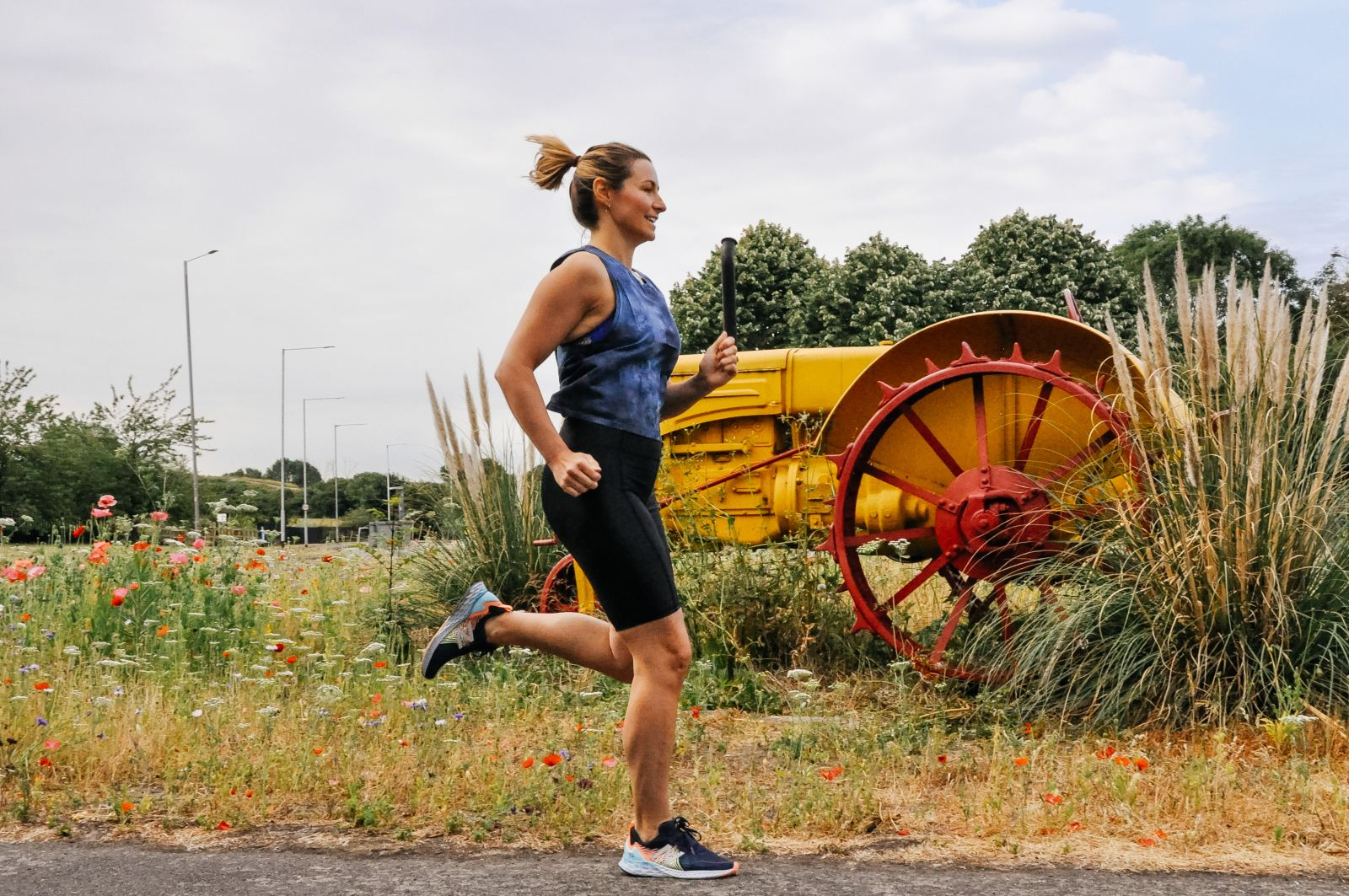 Tips for Coming Back to Running After a Break
