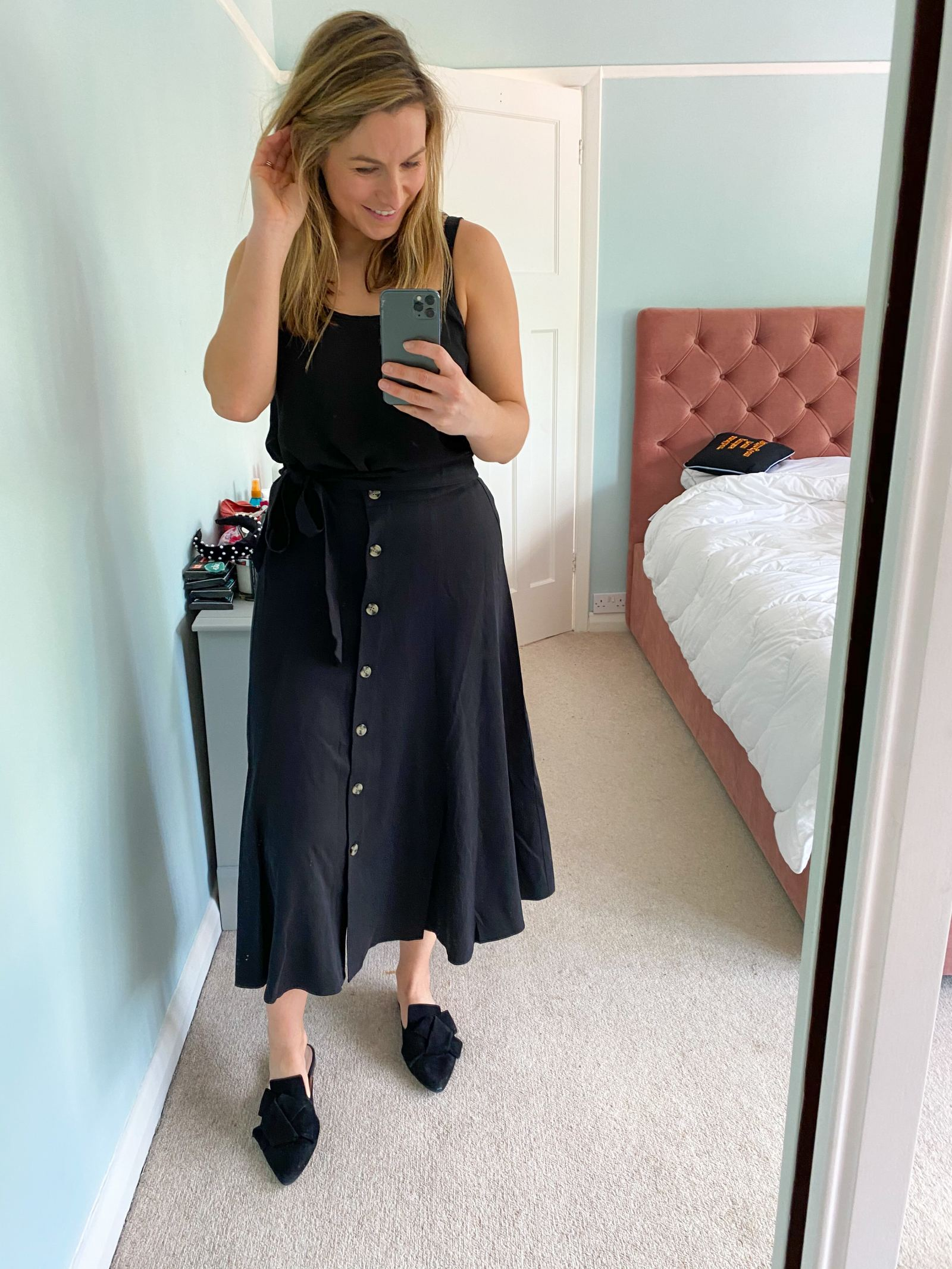 Stitch Fix May 2020 Review